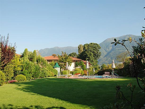 Interhome condominio giardino ascona compare deals for Condominio giardino c