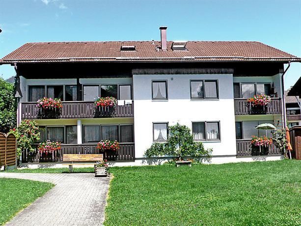 Interhome - Oberaudorf Oberaudorf Bavaria