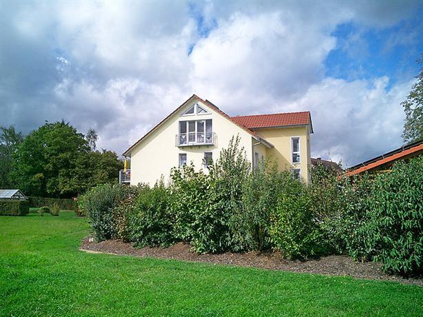 Interhome - Landhaus Ampfrachtal Schnelldorf