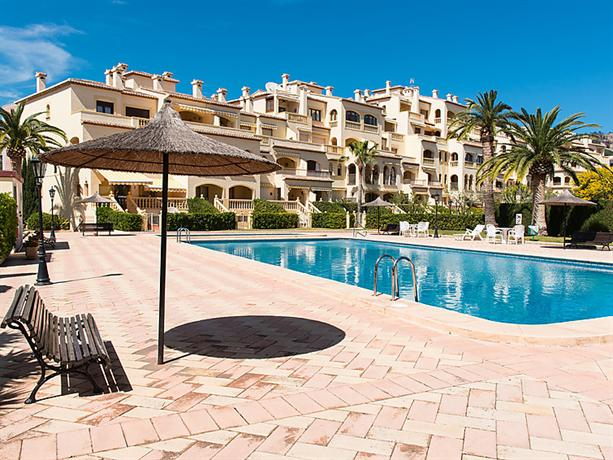Interhome jardines del sol javea compare deals for Jardines del sol