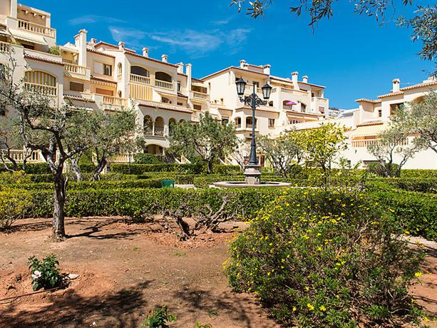 Interhome jardines del sol javea compare deals for Jardine del sol