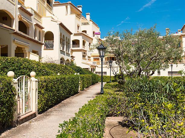 Interhome jardines del sol javea compare deals for Jardin de sol