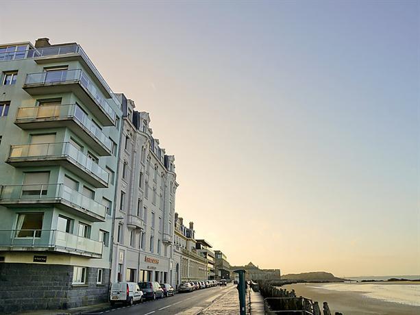 Interhome - Le Grand Large Saint-Malo