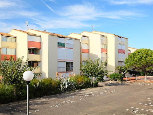 Interhome les capounades narbonne compare deals - Inter hotel narbonne ...