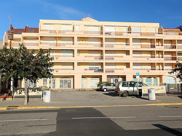 Interhome les terrasses du levant narbonne plage - Inter hotel narbonne ...