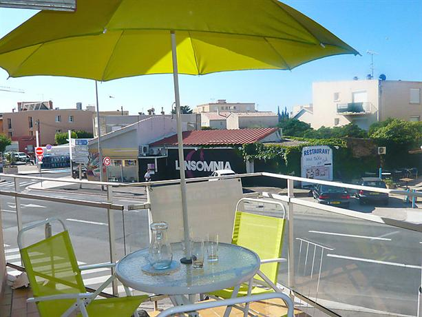 Interhome les marquises narbonne compare deals - Inter hotel narbonne ...