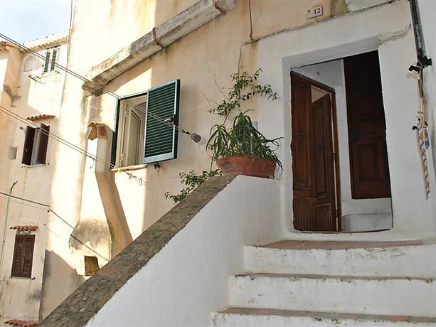 Casa Cecilia Sperlonga