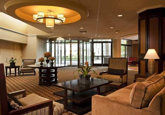 Doubletree Hotel Boston Westborough