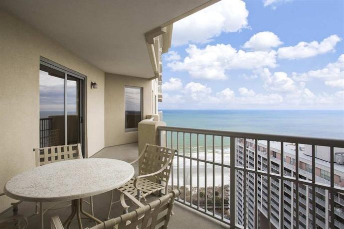 Royale Palms Condominiums Myrtle Beach Reviews