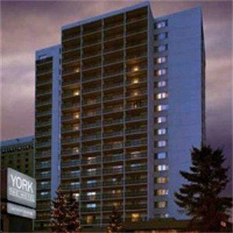 York the Hotel