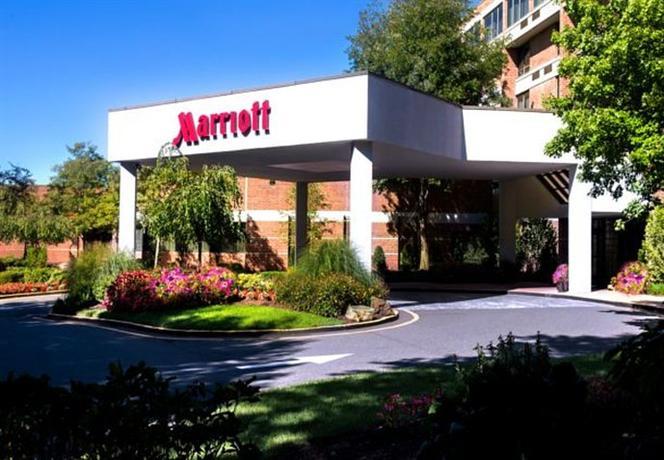 Trumbull Marriott Merritt Parkway