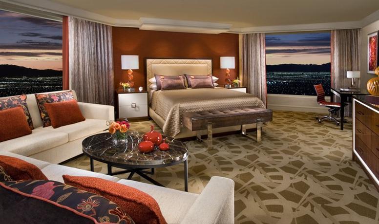 Bellagio las vegas compare deals for Best value luxury hotels