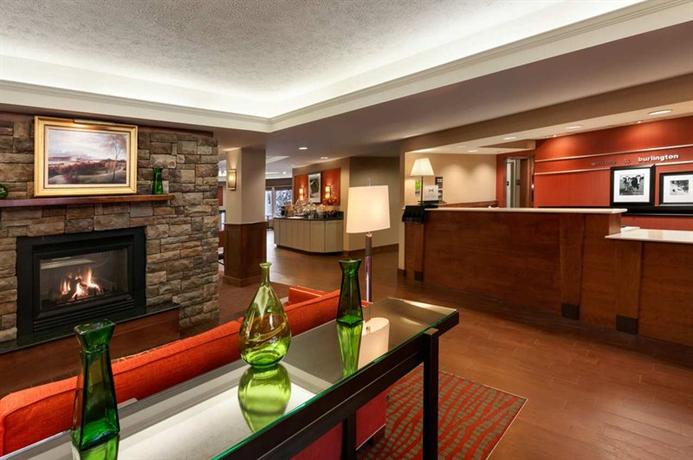 Hampton Inn Burlington - Colchester
