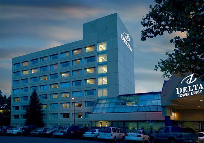 Delta Hotels Calgary South