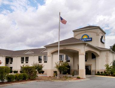 Days Inn Burlington East Haw River