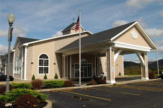 Best Western Plus Cooperstown