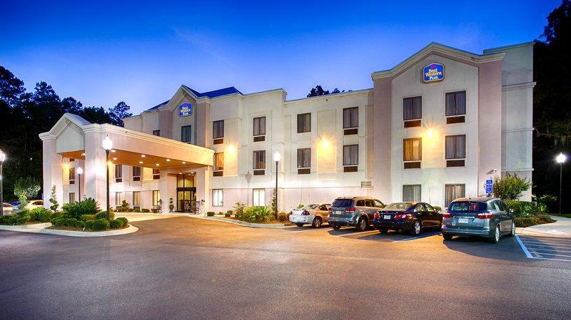 Best Western Hotel Richmond Hill