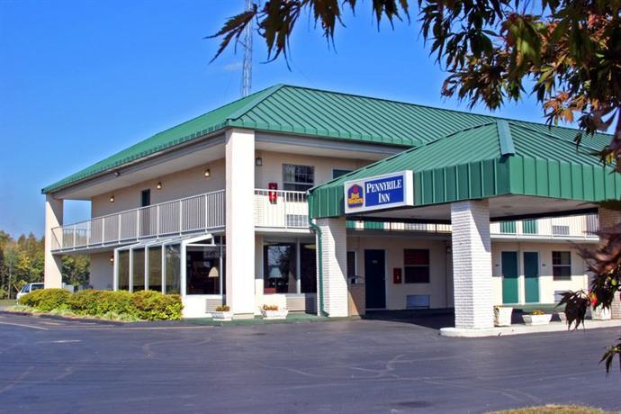 Best Western Pennyrile Inn