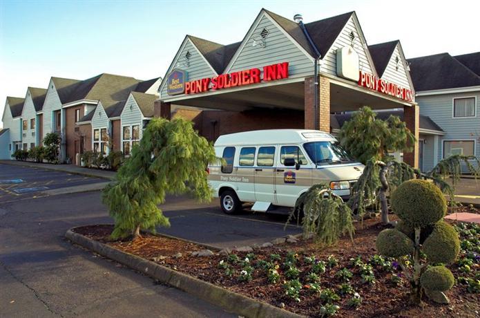 Hotels Com Portland Ore