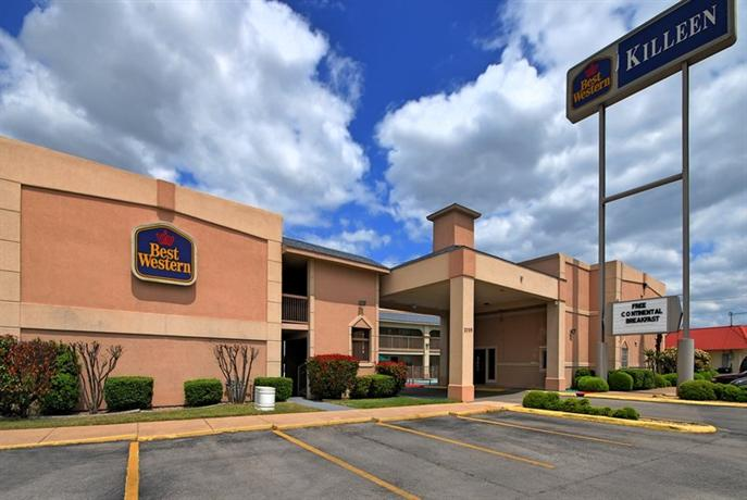 Americas Best Value Inn Killeen Killeen