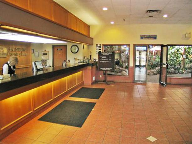 About Best Western Rainbow Country Inn
