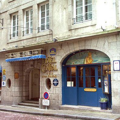 Hotel La Maison des Armateurs