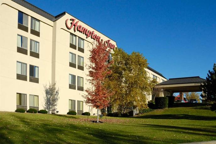 Hotels In Iowa City And Coralville