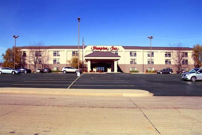 Hampton Inn Cedar Rapids