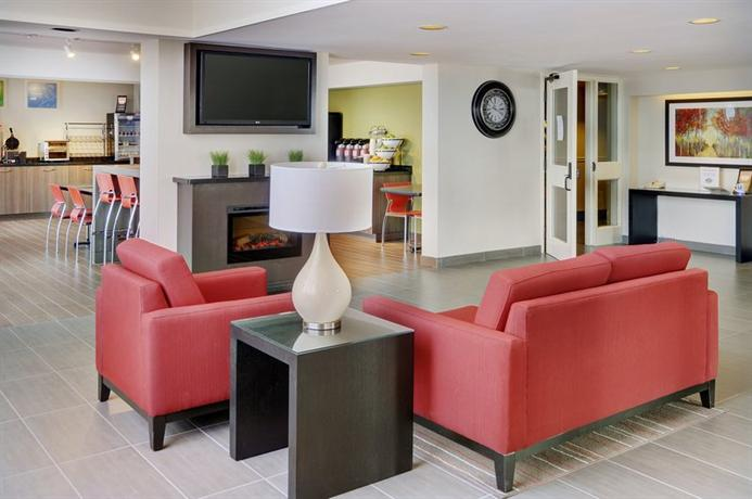 Comfort Inn Brandon City