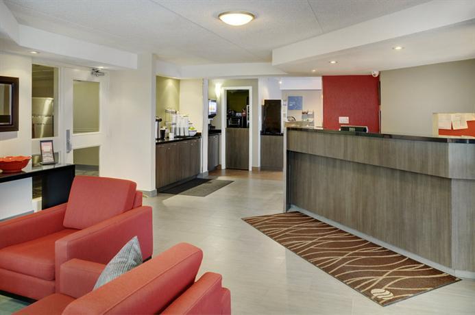 Comfort Inn Parry Sound Compare Deals