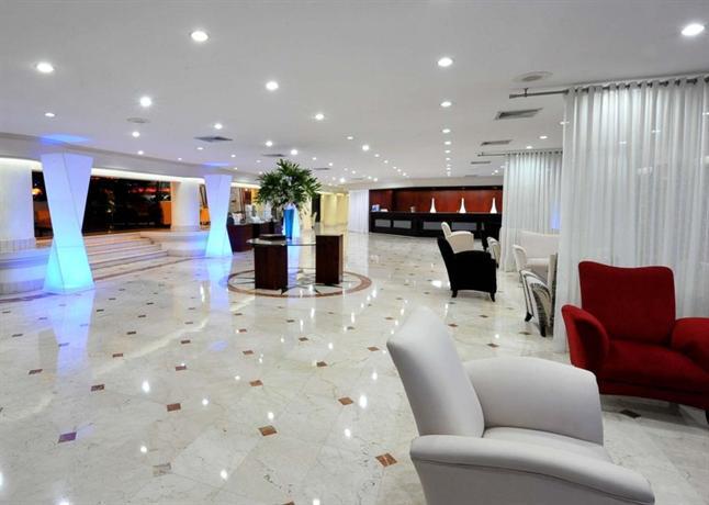 Hodelpa gran almirante hotel and casino nsw commission for gambling regulation