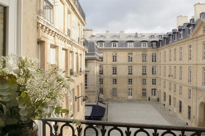 Grand hotel du palais royal paris compare deals - Grand hotel du palais royal ...