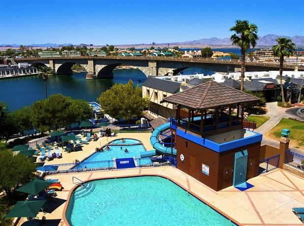 London Bridge Resort, Lake Havasu City - Compare Deals