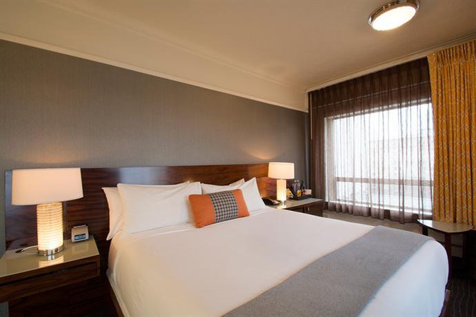 Hotel Lucia a Provenance Hotel