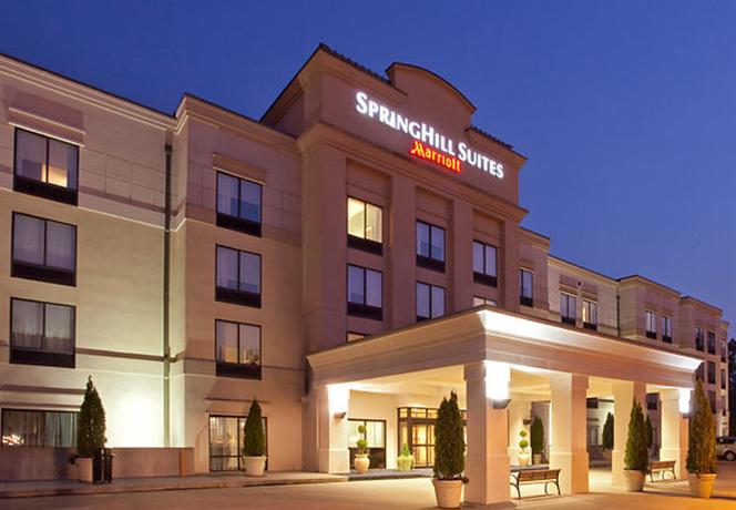 SpringHill Suites by Marriott Tarrytown Greenburgh