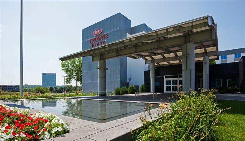 Crowne Plaza Bloomington MSP Airport - MOA