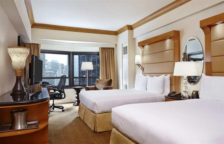 New York Hilton Midtown New York City Compare Deals