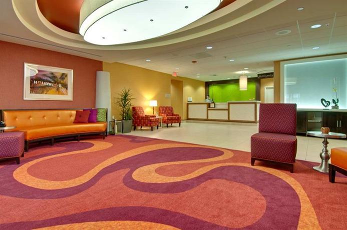 Hilton Garden Inn Los Angeles Hollywood Compare Deals