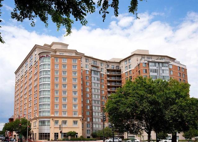 Hampton Inn Washington DC Convention Center