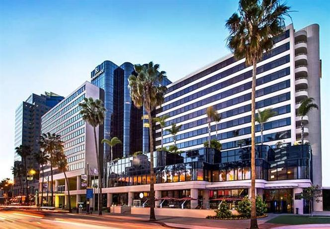 Renaissance Long Beach Hotel A Marriott Luxury & Lifestyle Hotel