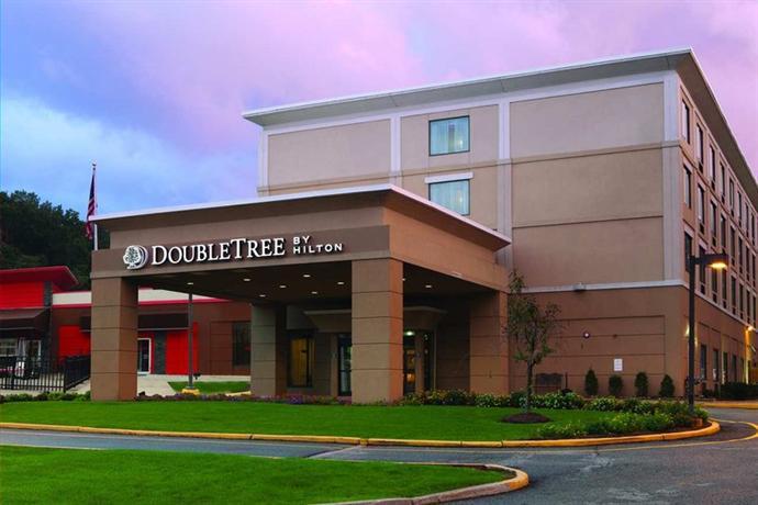 DoubleTree by Hilton Hotel Mahwah