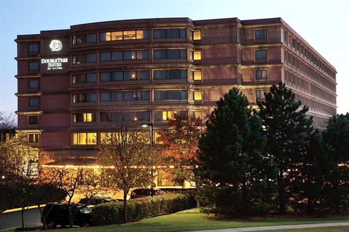 DoubleTree Suites by Hilton Hotel & Conference Center Chicago-Do