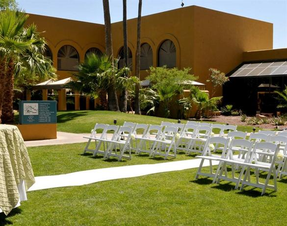 Doubletree By Hilton Tucson Reid Park Compare Deals