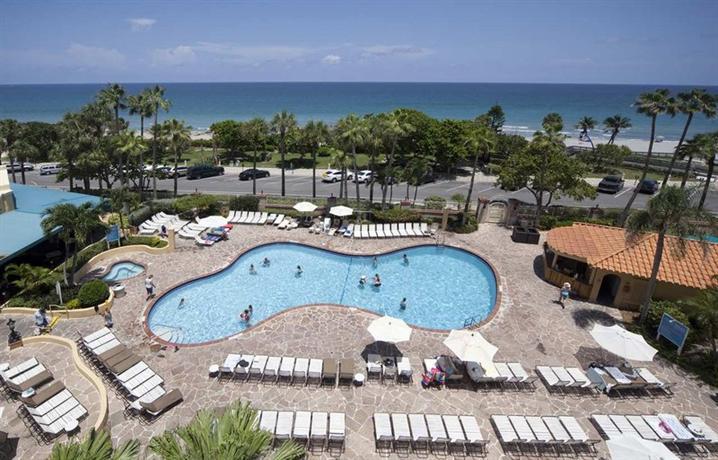 Embassy Suites Deerfield Beach Resort - Compare Deals