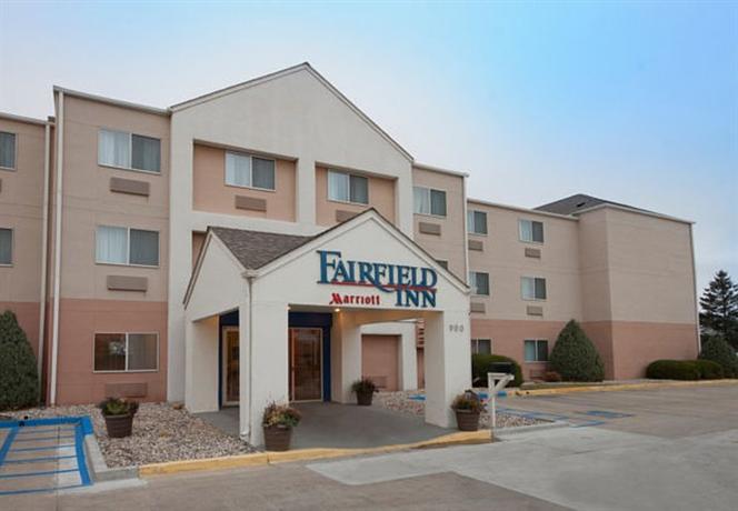 Fairfield Inn Minot