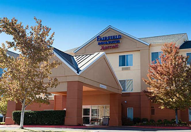 Fairfield Inn Tulsa Central