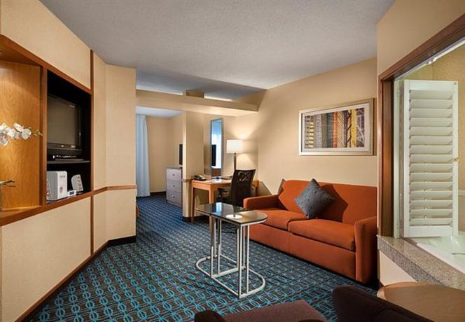 Fairfield Inn  U0026 Suites Elizabeth City