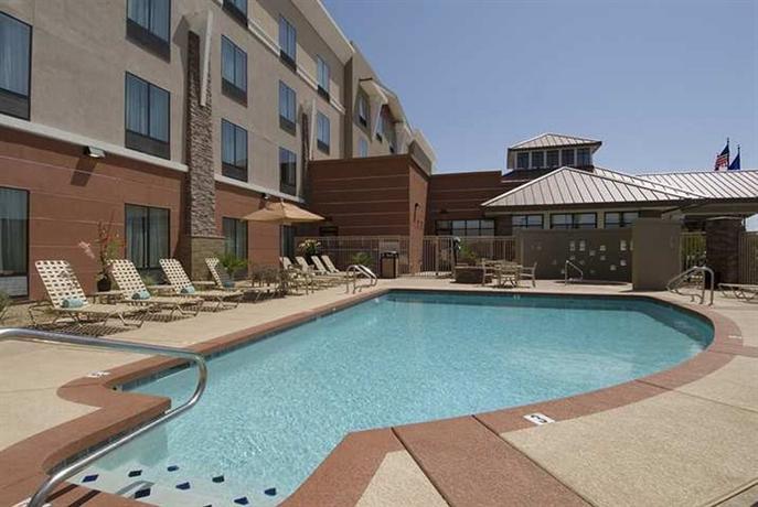 Hilton Garden Inn Phoenix North Happy Valley Offerte In Corso