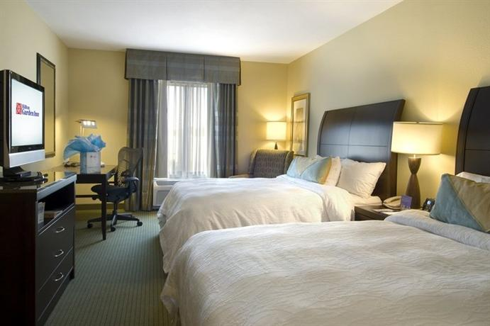 Hilton Garden Inn Phoenix North Happy Valley Compare Deals
