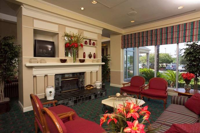 Hilton Garden Inn Jacksonville Airport Compare Deals